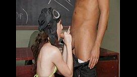 Voodoo shows Annabelle Lee aka Anna Pierceson how good a bush pilot he is