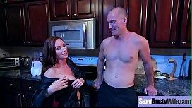 (Diamond Foxxx) Hot Mature Lady With Big Tits Love Intercorse clip-10