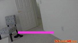 RolePlay With SuperHot StepBro