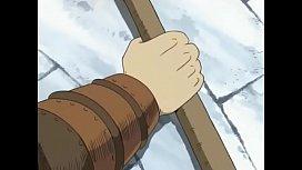 One Piece Episodio 07