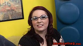 Horny BBW mature amateur Rosie