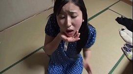 Japanese Cute Teen Suzu Ichinose Sucks Cock And Chokes On Cum Watch More At Dreamjapanesegirlscom
