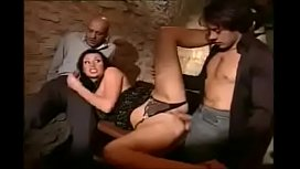 A wine Cellar in Italy sex image