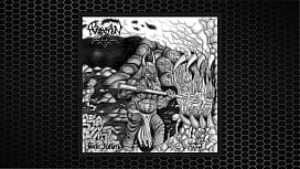 Aggresion - Infernal Forge