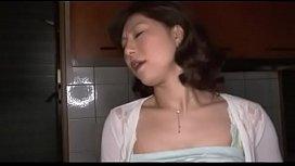 japanese milf masturbate