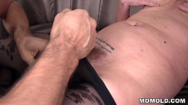 GILF Elizabeth Bee happy to get rammed by young dick