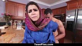 Muslim Girl HD Porn Videos