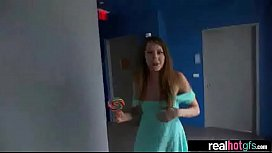 elena koshka Horny Lovely Teeb GF In Hard Sex On Tape clip