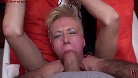 Cassidy's christmas fetish dreams. P.O.V. BDSM movie.Hardcore bondage sex.