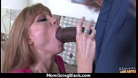 Cool Sexy Mom Getting Black Cock 11