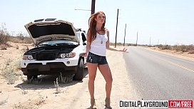 DigitalPlayground Engine Trouble
