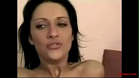 Hot Russian Girls Having Sex At The Party