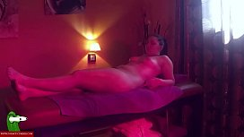 Massage session with fucked included SAN