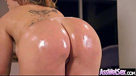 Anal Sex Tape With Big Wet Oiled Butt Horny Girl klara gold clip