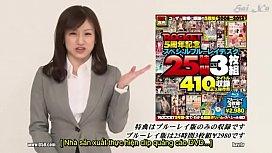 Game Show Sex Loạn Lun Nhật Bản VietSub