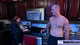 Hardcore Sex Action Scene With Big Round Boobs Slut Milf (Diamond Foxxx) mov-12