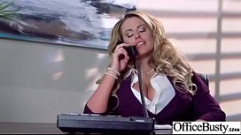 corinna blake Busty Office Slut Girl In Hard e Bang movie