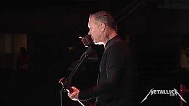 Metallica Ride the Lightning  For Whom the Bell Tolls (MetOnTour   Quito, Ecuador   2014)