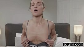 Horny wife needs big cock