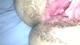 my pussy is getting hairy