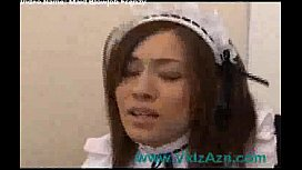 Japanese Maid Sex