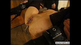 You are a SLAVE...I will Break you ASS!!! xxx video