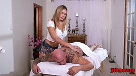 Blair Williams The Massage Lady