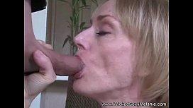 GILF Says I Love Cock! allison parker xxx