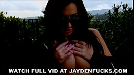Jayden Pussy Masterbating Freak Out