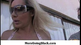 See my mom going black - hardcore interracial porn 19