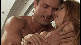 Heather Vandeven Softcore Sex Scene