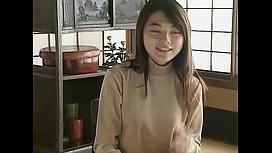 Kaori Shimada Debut
