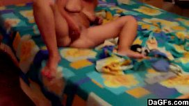 Young couple fuck in hotel during their holidays