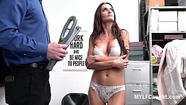 That MILF Pussy Needs Some Pounding Punishment- Silvia Saige