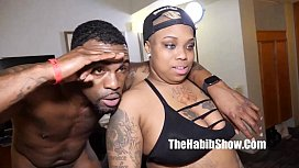 threesome gang stud n bbc about to fuk sexy mixed teen mila mclaren