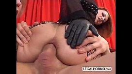 Sexy butts fucked hard RMG