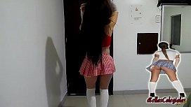 Colegialas Prepagos Neiva espectacular | BellasColegialas.info