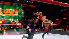 WWE Bayley porn titantron (pornstar caroline ray)