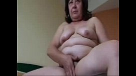 Must see this pervert old whore. Amateur older