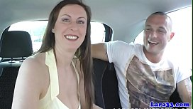 Tall english mature spunked in mouth