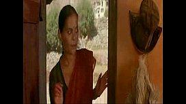 Indian Girl And Tibetan