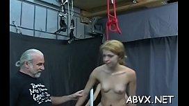 Porn video passionate big tits