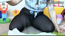 ABDL mommy diaper changes & infantilism ageplay 2015 sex image