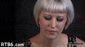 Free bondage porn movie