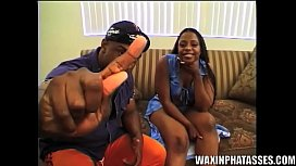 WAXINPHATASSES.COM-BIGASS,BOOTY,ASS EATING,BALL LICKING,ANAL,BLACK-TYRA BUTTS