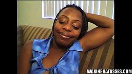 WAXINPHATASSES.COM-BIGASS,BOOTY,ASS EATING,BALL LICKING,ANAL,BLACK-TYRA BUTTS