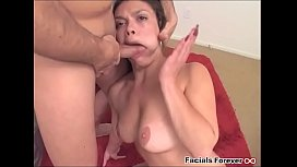 Thick Latina babe Isabella Luv goes balls deep on a big cock