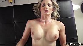 Mature milf huge tits and reality cheating Cory Chase in Revenge On