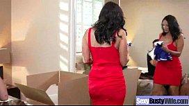 (veronica rayne) Housewife With Big Tits Enjoy Hardcore Sex mov-29