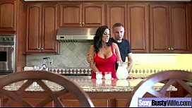 (veronica rayne) Housewife With Big Tits Enjoy Hardcore Sex mov-29